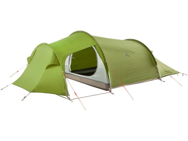 VAUDE Arco XT 3P Tent mossy green